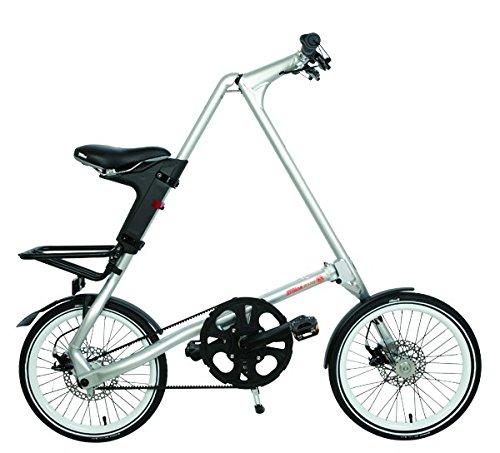 Strida Fahrrad EVO 18 Alu
